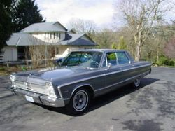 sharissas 1966 Plymouth Fury
