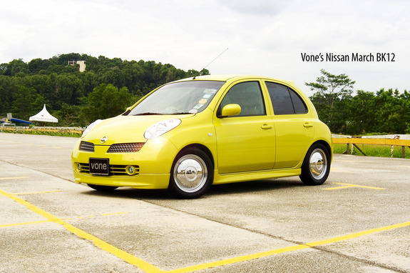 vones2 2005 nissan micra specs photos modification info at cardomain. Black Bedroom Furniture Sets. Home Design Ideas