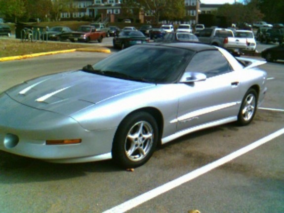Another man-of-steel 1997 Pontiac Trans Am post... - 7861779