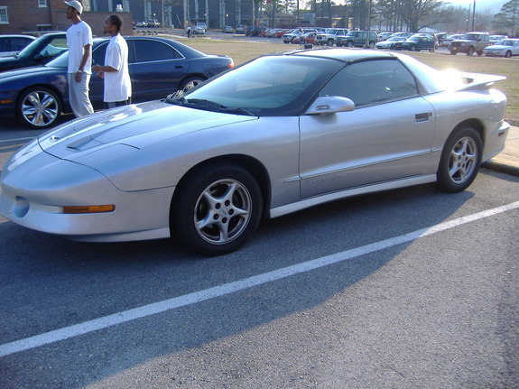 Another man-of-steel 1997 Pontiac Trans Am post... - 7861781