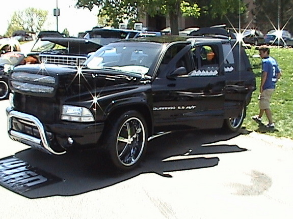 Another BigRick01RT 2001 Dodge Durango post... - 7860513