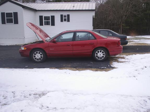 Another 2tonsoffordfun 1998 Buick Gran Sport post... - 7862924