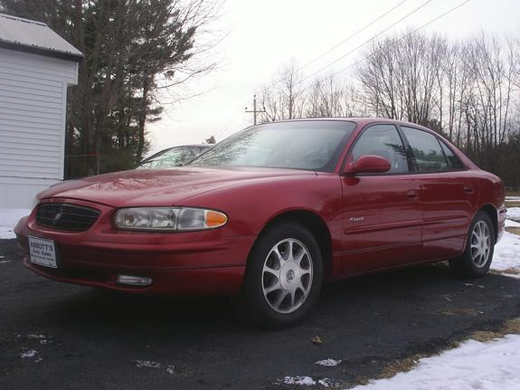 Another 2tonsoffordfun 1998 Buick Gran Sport post... - 7862925