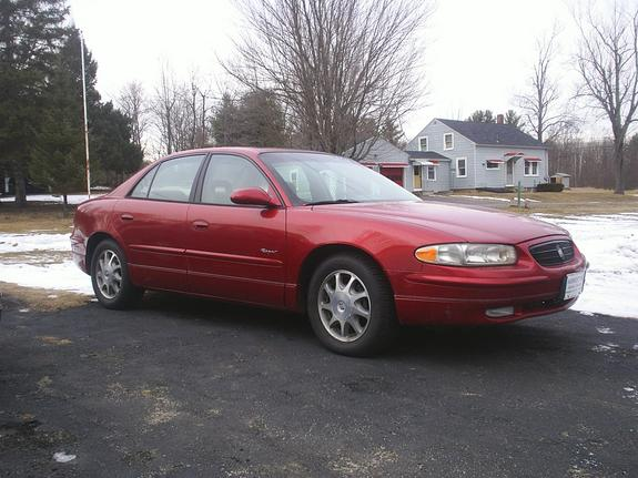 Another 2tonsoffordfun 1998 Buick Gran Sport post... - 7862926