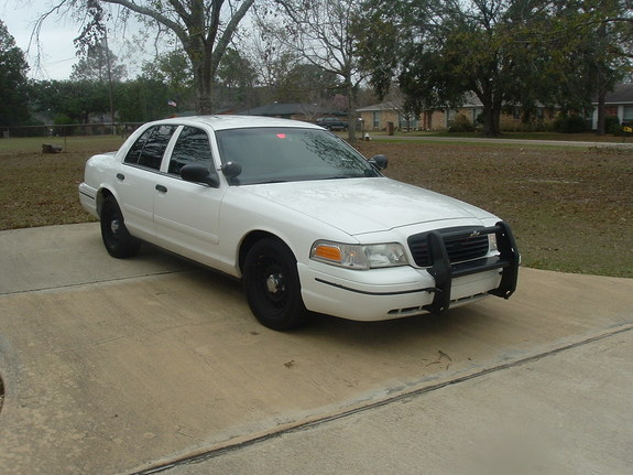 mrburch 2000 Ford Crown Victoria Specs, Photos, Modification