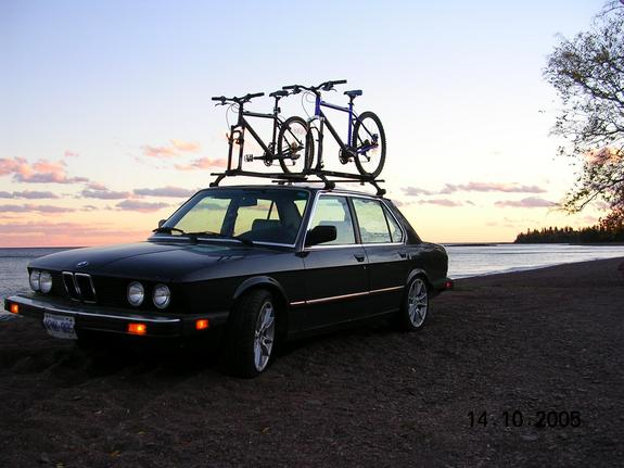 Another NickD535i 1987 BMW 5 Series post... - 7870848