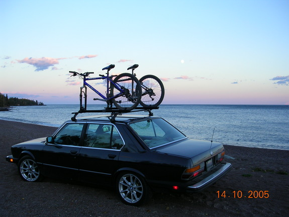Another NickD535i 1987 BMW 5 Series post... - 7870850