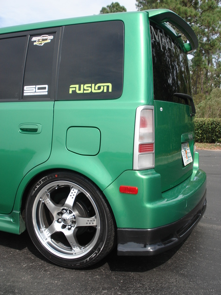 Another mad-sciontist 2006 Scion xB post... - 7865177