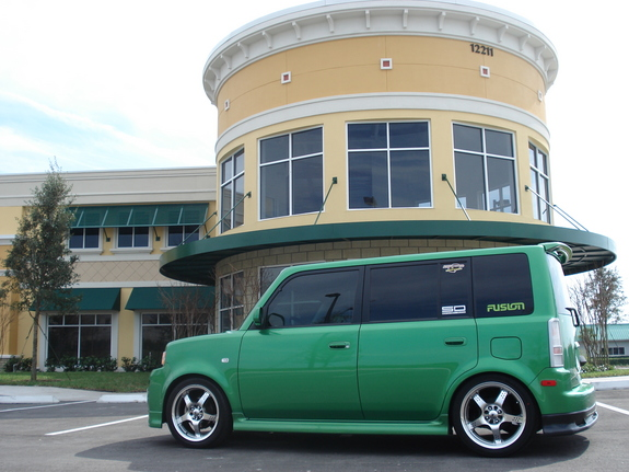 Another mad-sciontist 2006 Scion xB post... - 7865179