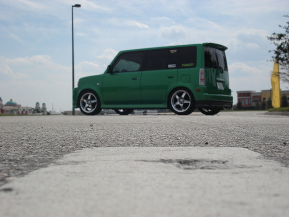 Another mad-sciontist 2006 Scion xB post... - 7865180