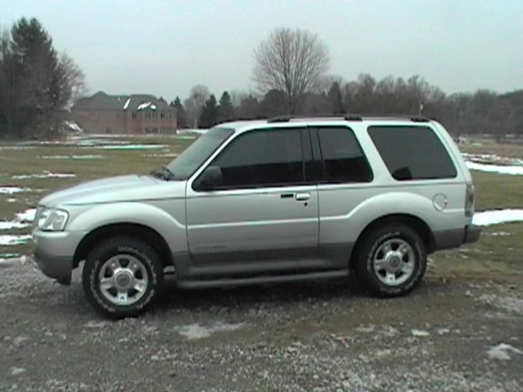 Another X-Blaze 2002 Ford Explorer post... - 7866116