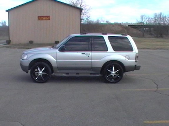 Another X-Blaze 2002 Ford Explorer post... - 7866117