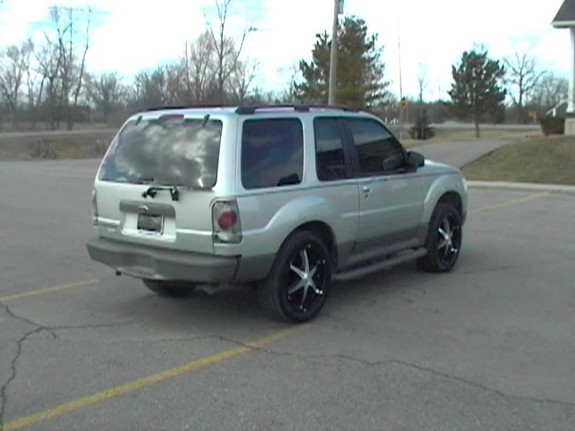 Another X-Blaze 2002 Ford Explorer post... - 7866120
