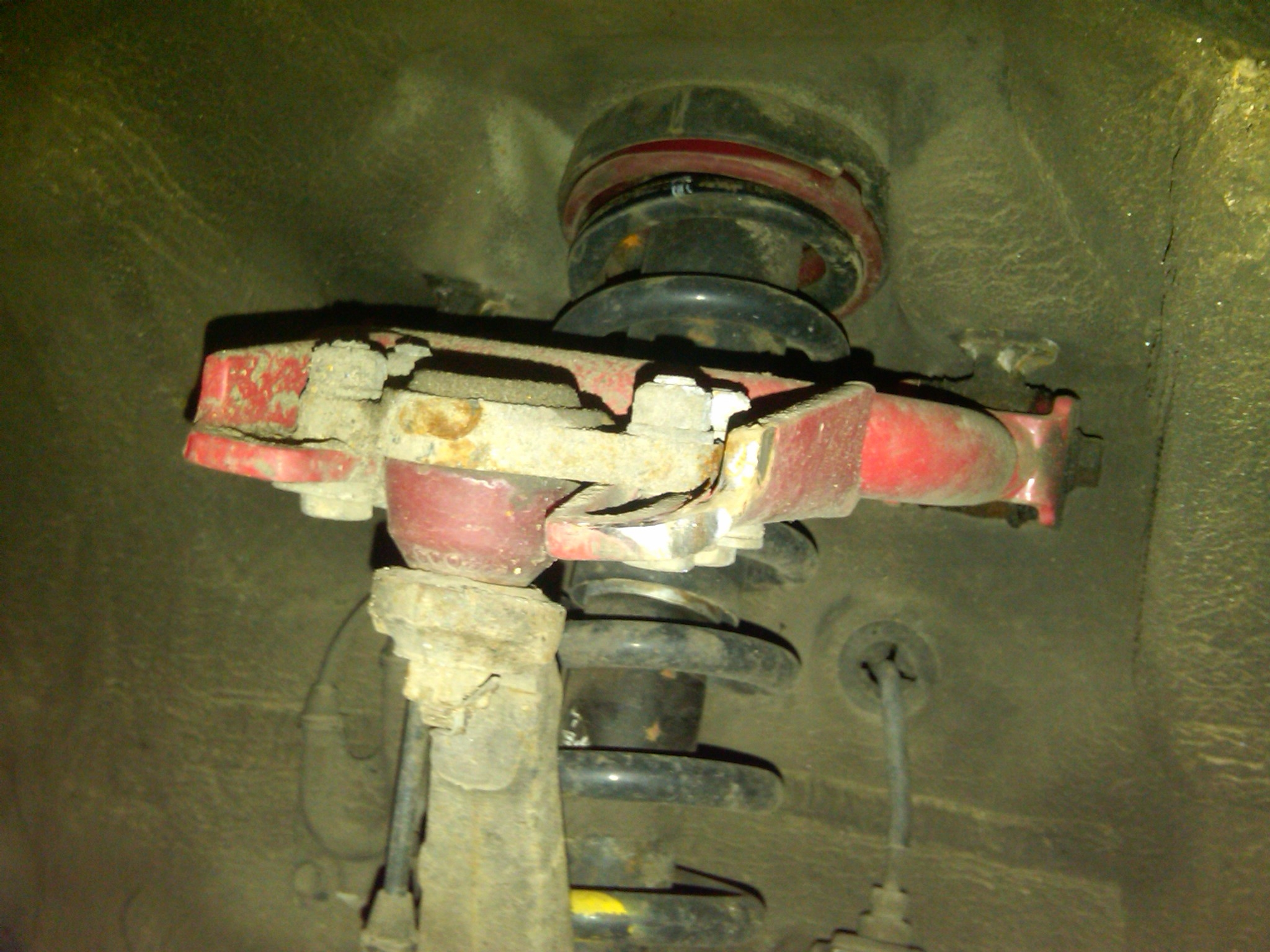 Another 3rd4ce 1996 Honda Odyssey post... - 7867531