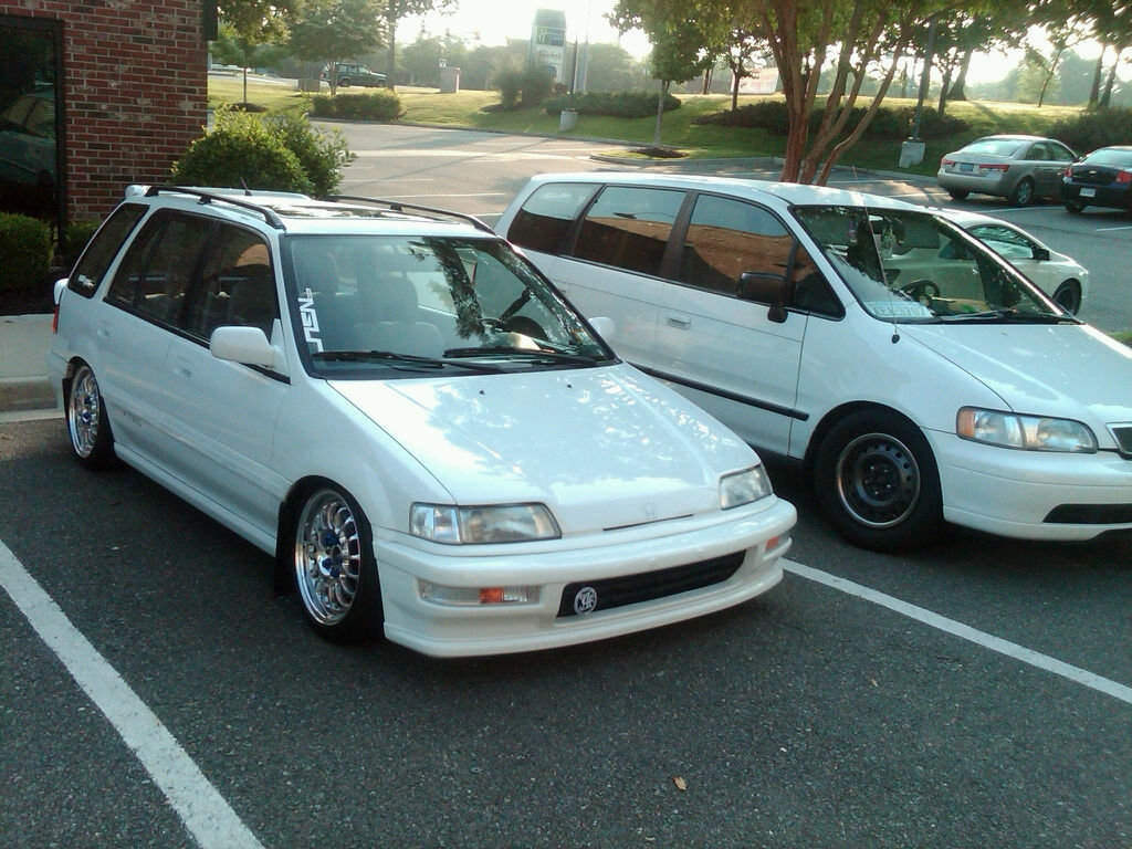 Another 3rd4ce 1996 Honda Odyssey post... - 7867535