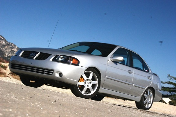 nissanguru 2005 nissan sentra specs photos modification info at cardomain. Black Bedroom Furniture Sets. Home Design Ideas
