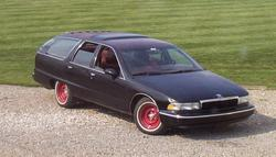 sob9c1s 1991 Buick Roadmaster