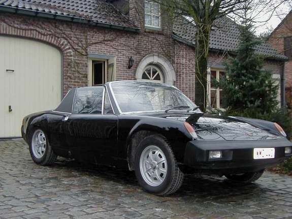 Another mark986 1970 Porsche 914 post... - 7869248