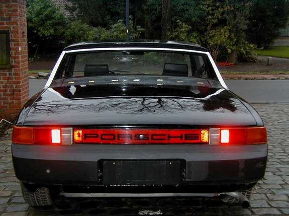 Another mark986 1970 Porsche 914 post... - 7869251