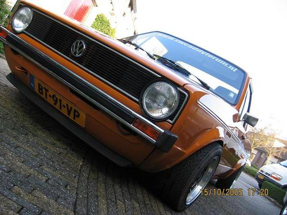 Another caddygirl 1987 Volkswagen Caddy post... - 7870939