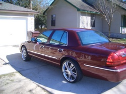 RidinBig850 2004 Mercury Grand Marquis