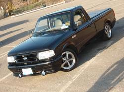 prokill00s 1995 Ford Ranger Regular Cab