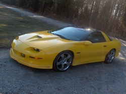z28_chic_97s 1997 Chevrolet Camaro