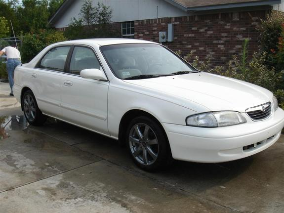 ccstooge 1998 Mazda 626 Specs, Photos, Modification Info at CarDomain