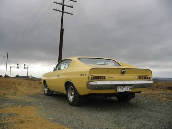 Another meanmrmopar 1974 Dodge Charger post... - 8566375