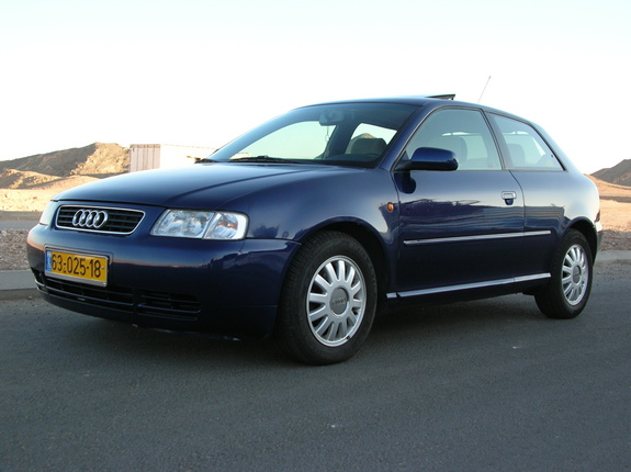 Another YoavAudiA3 1998 Audi A3 post... - 8566240