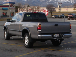 BigDaveRs 2001 Toyota Tundra Access Cab