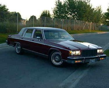 Bmw Park Avenue >> MemphisNET 1984 Buick Park Avenue Specs, Photos, Modification Info at CarDomain