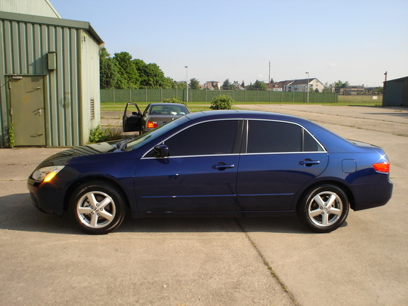 Honda Accord Factory Rims >> Man3_99 2005 Honda Accord Specs, Photos, Modification Info at CarDomain