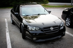 zero2slushyZs 2002 Nissan Maxima