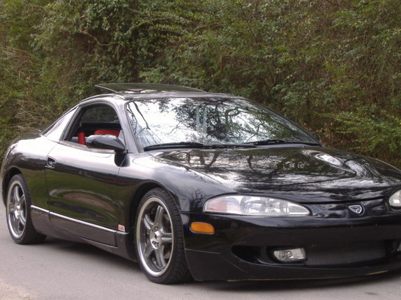 Tnhottie69 1995 Eagle Talon Specs Photos Modification Info At