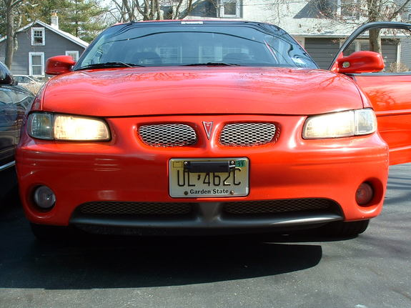 Another ynot80 1998 Pontiac Grand Prix post... - 7883709