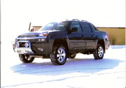 chevguy_502s 2002 Chevrolet Avalanche