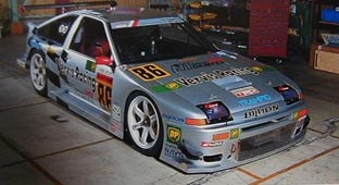 Another chrisae86racer 1986 Toyota Corolla post... - 7884082