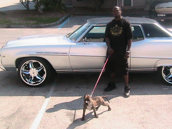 Another KrazyBear 1969 Buick Electra post... - 7884126