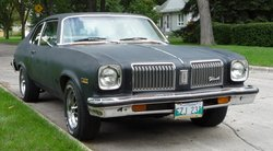 Novaboy-73s 1974 Oldsmobile Omega