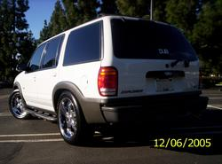 s8nktfyds 2000 Ford Explorer