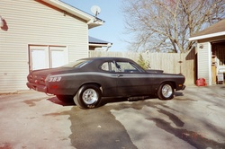 Tucker52s 1971 Plymouth Duster