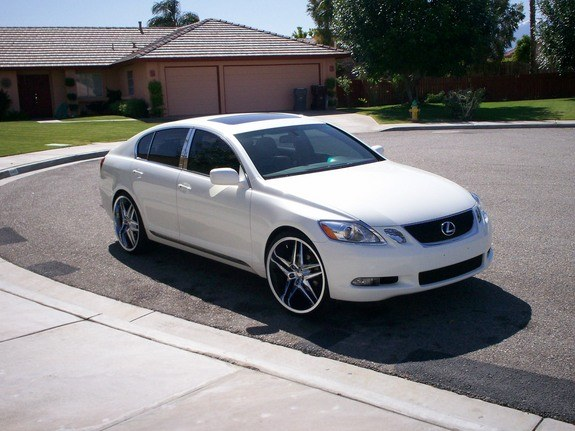 Johnnyblaze24242 2006 Lexus Gs Specs Photos Modification