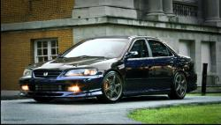 S1n1steRs 2001 Honda Accord