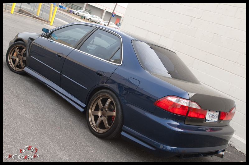 Another S1n1steR 2001 Honda Accord post... - 7890723