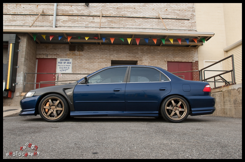 Another S1n1steR 2001 Honda Accord post... - 7890725