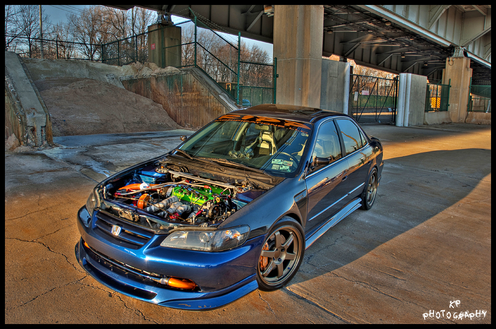 Another S1n1steR 2001 Honda Accord post... - 7890735