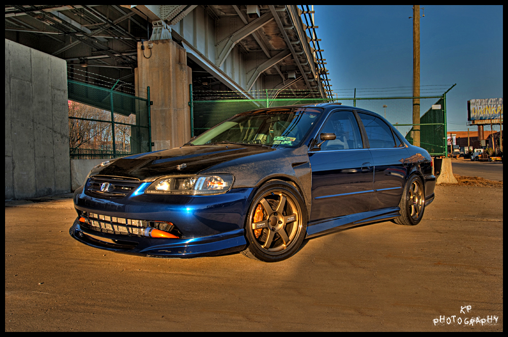 Another S1n1steR 2001 Honda Accord post... - 7890736