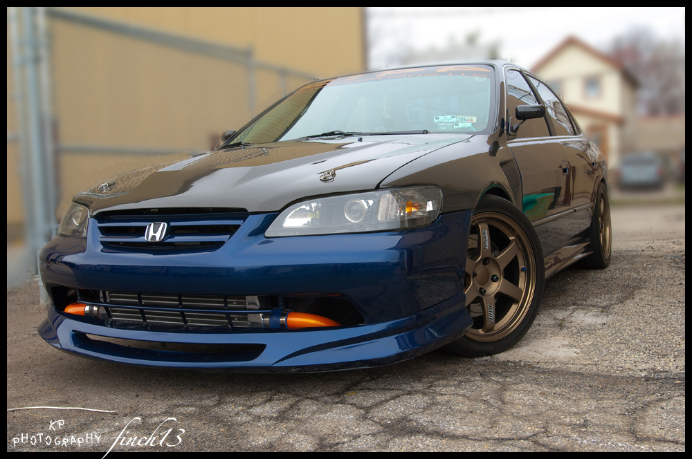 Another S1n1steR 2001 Honda Accord post... - 7890739