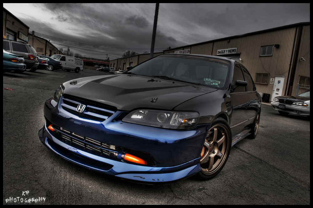 Another S1n1steR 2001 Honda Accord post... - 7890746